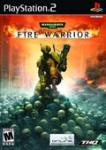 WARHAMMER 40000 : FIRE WARRIOR