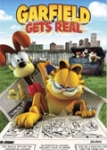 GARFIELD 1 : LASAGNA WORLD TOUR