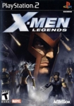 X-MEN 1 : LEGENDS