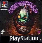 ODD WORLD 1 : ABES EXODDUS