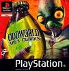 ODD WORLD 2 : ABES EXODDUS
