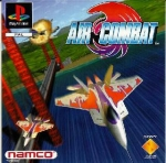 ACE COMBAT 1 : BY SPECTRO