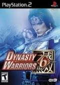 DYNASTY WARRIORS 6 (DVD9)