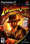 INDIANA JONES : AND THE STAFF OF KINGS