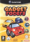 GADGET RACERS (EUROPE)