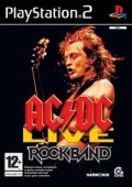 AC-DC LIVE - ROCK BAND TRACK PACK (USA)
