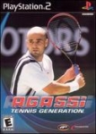 AGASSI : TENNIS GENERATION