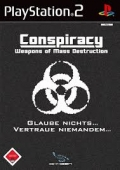CONSPIRACY - WEAPONS OF MASS DESTRUCTION (EUROPE)