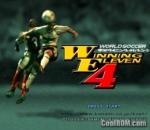 WORLD SOCCER JIKKYOU WINNING ELEVEN 4 (JAPAN) (V1.0)