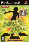 DANCING STAGE FUSION (EUROPE)
