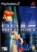 DEAD OR ALIVE 2 (EUROPE)