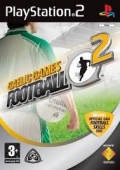 GAELIC GAMES - FOOTBALL 2 (EUROPE)