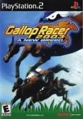 GALLOP RACER 2003 - A NEW BREED (USA)