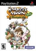 HARVEST MOON - A WONDERFUL LIFE - SPECIAL EDITION (USA)