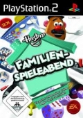 HASBRO FAMILIEN-SPIELEABEND (GERMANY)