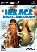 ICE AGE - DAWN OF THE DINOSAURS (USA)