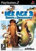 ICE AGE 3 - DAWN OF THE DINOSAURS (EUROPE)
