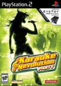 KARAOKE REVOLUTION PARTY (USA)