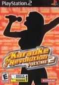 KARAOKE REVOLUTION VOLUME 2 (USA)