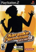 KARAOKE REVOLUTION VOLUME 3 (USA)