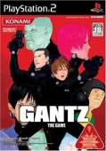 GANTZ THE GAME