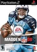 MADDEN NFL 08 (USA)