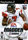 MADDEN NFL 2004 (USA)