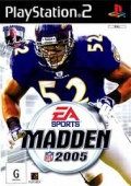 MADDEN NFL 2005 (USA)