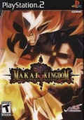 MAKAI KINGDOM - CHRONICLES OF THE SACRED TOME (USA)