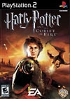 HARRY POTTER : AND THE GOBLET OF FIRE