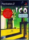 ICO  LIMITED EDITION DVD