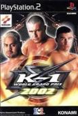 K1 WORLD GRAND PRIX 2002 (DVD)
