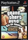 GRAND THEFT AUTO - RIO DE JANEIRO - PTMG VR.2