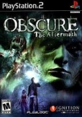 OBSCURE - THE AFTERMATH (USA)