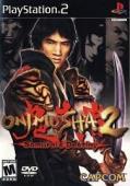 ONIMUSHA 2 (JAPAN) (DISC 1,2)