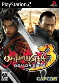 ONIMUSHA 3 (JAPAN)