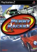 PENNY RACERS (EUROPE)