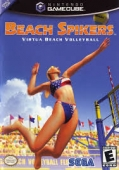 BEACH SPIKERS (EUROPE)