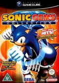SONIC GEMS COLLECTION MENU REMIX