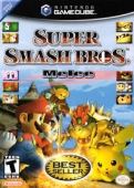 SUPER SMASH BROS. MELEE 1.02 (WIDESCREEN EDITION) #2