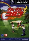 WAI WAI GOLF [NTSC-J]