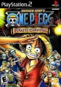 ONE PIECE- PIRATES CARNIVAL