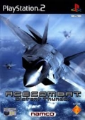 ACE COMBAT DISTANT THUNDER (EUROPE)