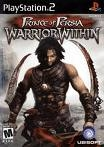 PRINCE OF PERSIA 2 : WARRIOR WIIHIN
