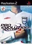 PES 2 : PRO EVOLUTION SOCCER 2