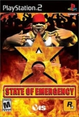 STATE OF EMERGENCY (USA)