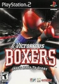 VICTORIOUS BOXERS - IPPO'S ROAD TO GLORY (USA)