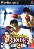 VICTORIOUS BOXERS 2 - FIGHTING SPIRIT (USA)