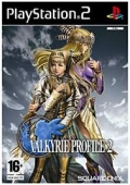 VALKYRIE PROFILE 2 - SILMERIA (JAPAN)