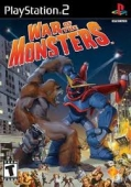 WAR OF THE MONSTERS (USA)